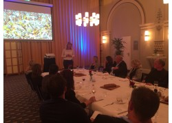 Start Business Culture Club Lauwersgracht