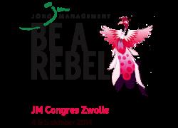 Jong Management Jaarcongres 3,4 en 5 oktober