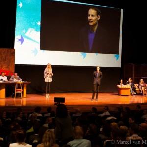 Jong Management Congres 2014
